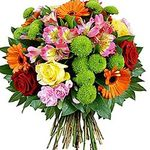 Букеты цветов - flowers and bouquets on vambuket.com