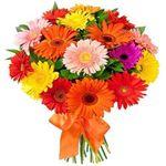 Букеты по виду цветов - цветы и букеты на vambuket.com