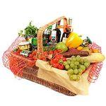 Подарочные корзины - цветы и букеты на vambuket.com