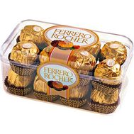 Candy Ferrero - flowers and bouquets on vambuket.com