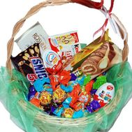 Gift basket - flowers and bouquets on vambuket.com
