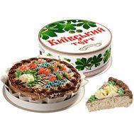 Торт Киевский - цветы и букеты на vambuket.com