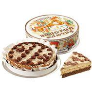 Торт Золотий ключик - цветы и букеты на vambuket.com