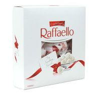 Raffaello sweets 240 g - flowers and bouquets on vambuket.com