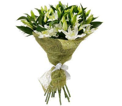 """""""Букет цветов из 15 лилий"""" в интернет-магазине цветов vambuket.com"""