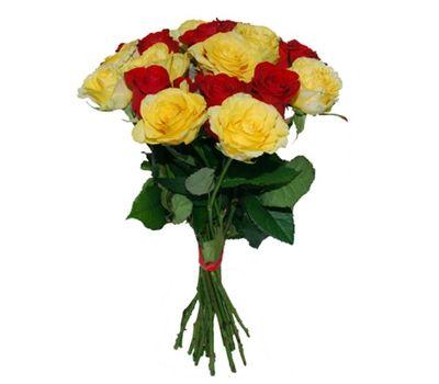 """""""Букет из 17 роз"""" в интернет-магазине цветов vambuket.com"""