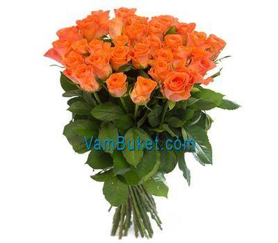 """""""Букет из 27 роз"""" в интернет-магазине цветов vambuket.com"""