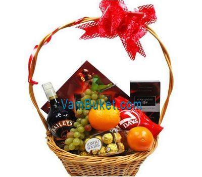 """""""Вкусный подарок"""" в интернет-магазине цветов vambuket.com"""